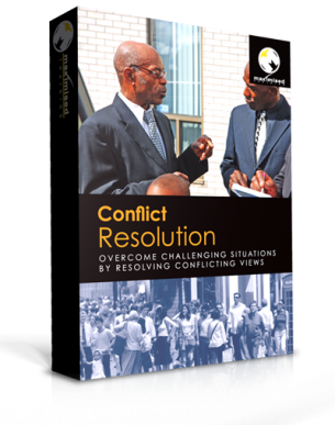 Conflict Resolution Box
