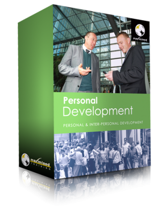 Personal Development Boxset