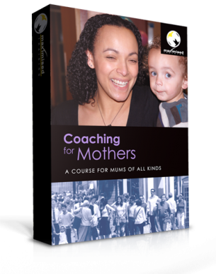 Coaching for Mothers Box