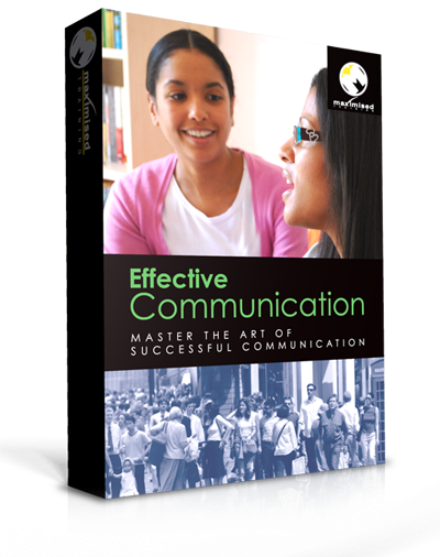 a coursework about communication